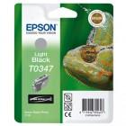 Epson C13T03474010 black оригинальный
