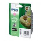 Epson C13T03464010 magenta оригинальный