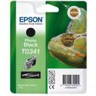 Epson C13T03414010 black оригинальный