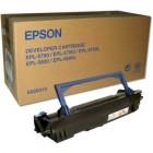Epson C13S050010 black оригинальный