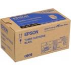 Epson C13S050605 black оригинальный
