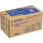 Epson C13S050602 yellow оригинальный