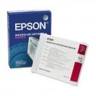 Epson C13S020126 magenta оригинальный