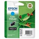 Epson C13T05424010 cyan оригинальный