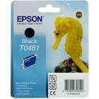 Epson C13T04814010 black оригинальный