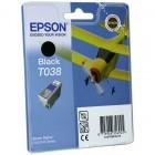 Epson C13T03814A10 black оригинальный