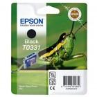 Epson C13T03314010 black оригинальный