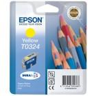 Epson C13T03244010 yellow оригинальный
