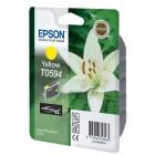 Epson C13T05944010 yellow оригинальный