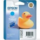 Epson C13T05524010 cyan оригинальный