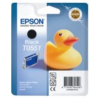 Epson C13T05514010 black оригинальный