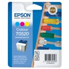 Epson C13T05204010 Color оригинальный