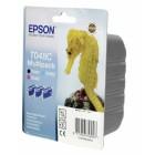 Epson C13T048C4010 оригинальный