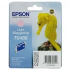 Epson C13T04864010 Light magenta оригинальный
