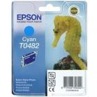 Epson C13T04824010 cyan оригинальный