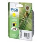 Epson C13T11244A10 yellow оригинальный
