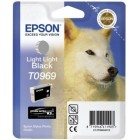 Epson C13T09694010 Light black оригинальный