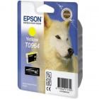 Epson C13T09644010 yellow оригинальный