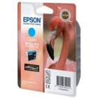 Epson C13T08724010 cyan оригинальный