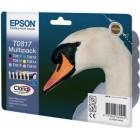 Epson C13T08174A оригинальный