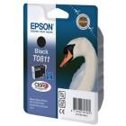 Epson C13T08114A / C13T11114A10 black оригинальный