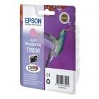 Epson C13T08064011 Light magenta оригинальный