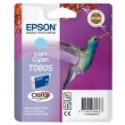 Epson C13T08054011 Light cyan оригинальный