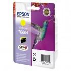 Epson C13T08044021 yellow оригинальный