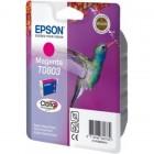 Epson C13T08034011 magenta оригинальный