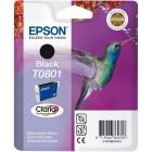 Epson C13T08014011 black оригинальный