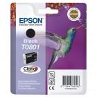 Epson C13T08014010 black оригинальный