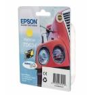 Epson C13T06344A10 yellow оригинальный