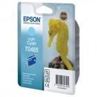 Epson C13T04854010 Light cyan оригинальный