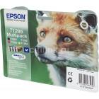 Epson C13T12854010 оригинальный