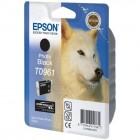 Epson C13T09614010 black оригинальный