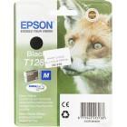 Epson C13T12814010 black оригинальный