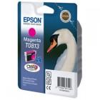 Epson C13T08134A magenta оригинальный