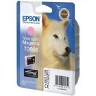 Epson C13T09664010 Light magenta оригинальный