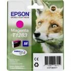 Epson C13T12834011 magenta оригинальный