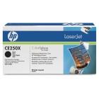 HP CE250X (№504X) black оригинальный