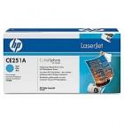 HP CE251A (№504A) cyan оригинальный