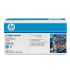 HP CE261A (№647A) cyan оригинальный