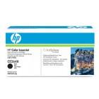 HP CE264X (№646X) black оригинальный