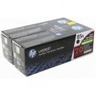 HP CE285AF/ CE285AD (№85A) black оригинальный