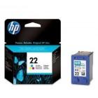 HP C9352AE (№22) Color оригинальный