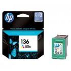 HP C9361HE (№136) Color оригинальный