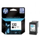 HP C9362HE (№132) black оригинальный
