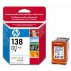 HP C9369HE (№138) black оригинальный