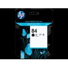 HP C5019A (№84) black оригинальный