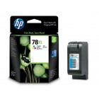 HP C6578AE (№78) Color оригинальный